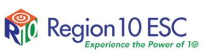 ESC Region 10
