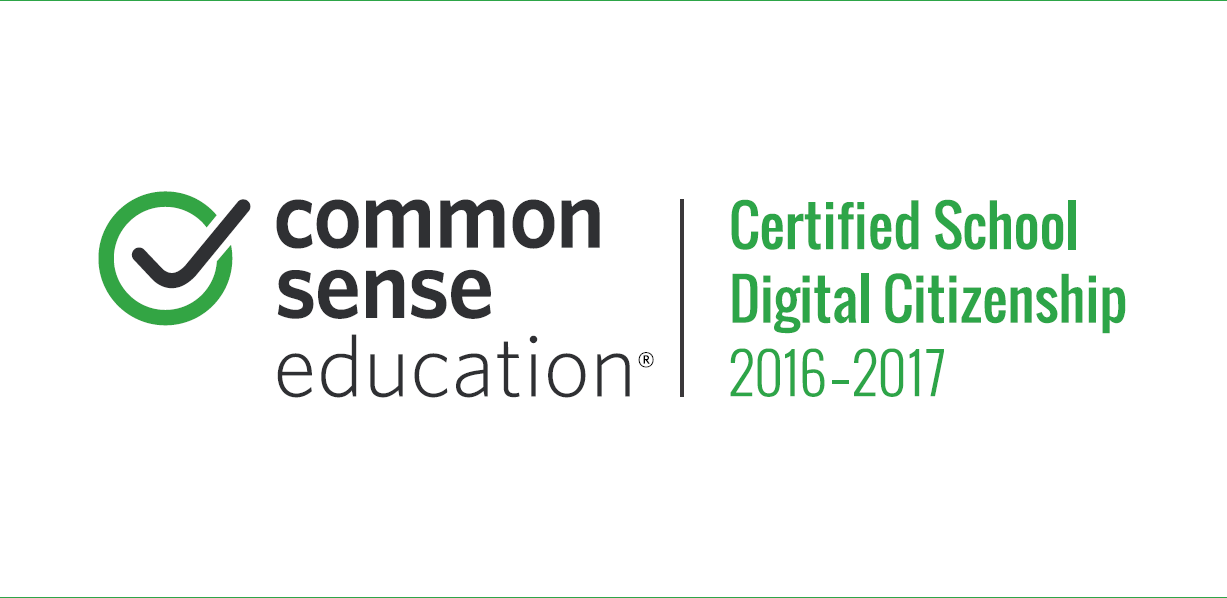 JCE Common Sense Certification - School Wide