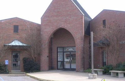Horn Lake Public Library
