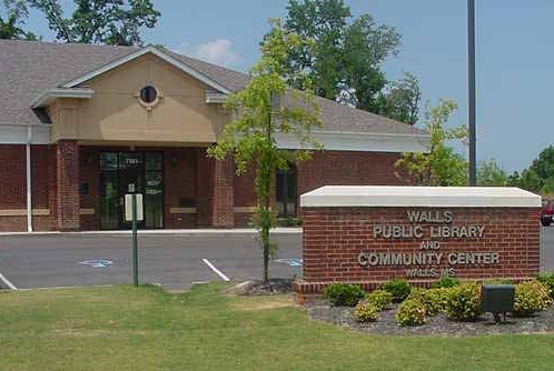 Walls Public Library