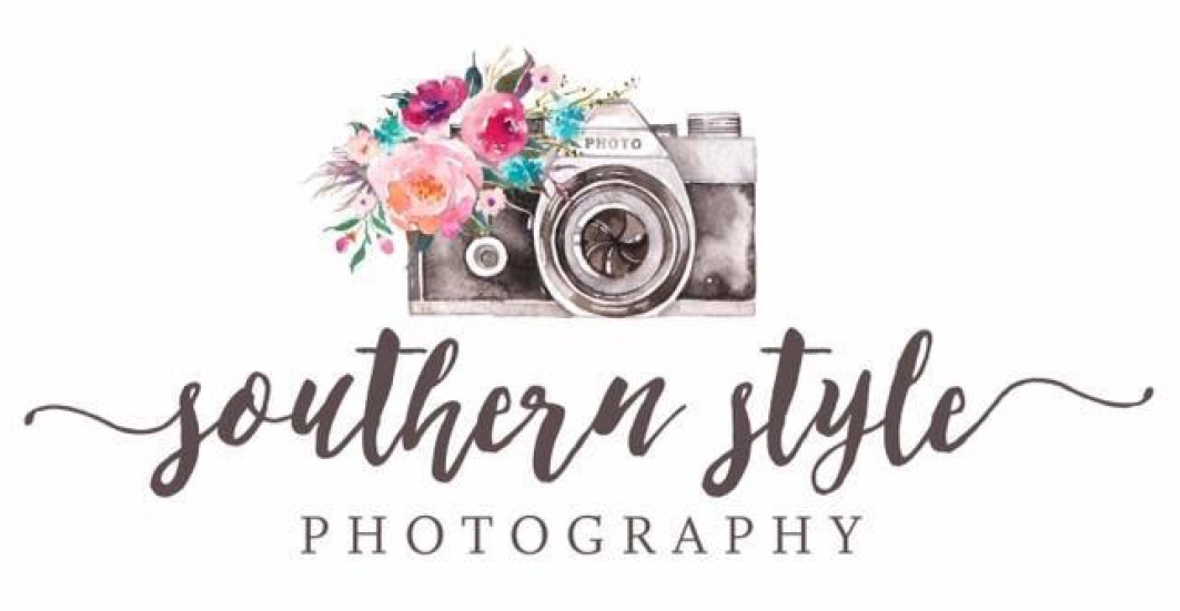 Southern Style Photography Logo