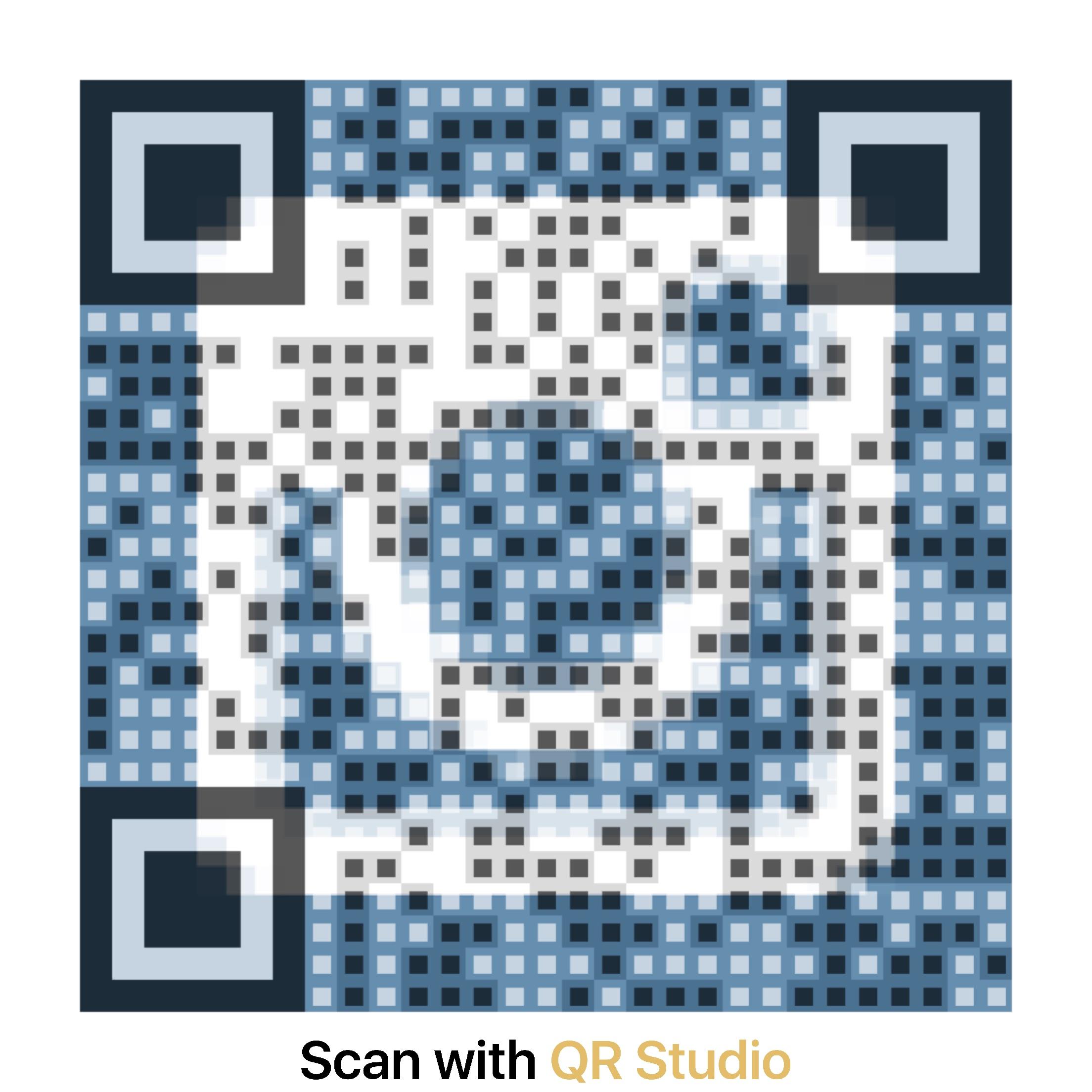Instagram QR Code URL