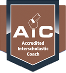 Accredited Interscholastic Coach