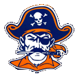 Bartlett Yancey High School Buccaneer Logo