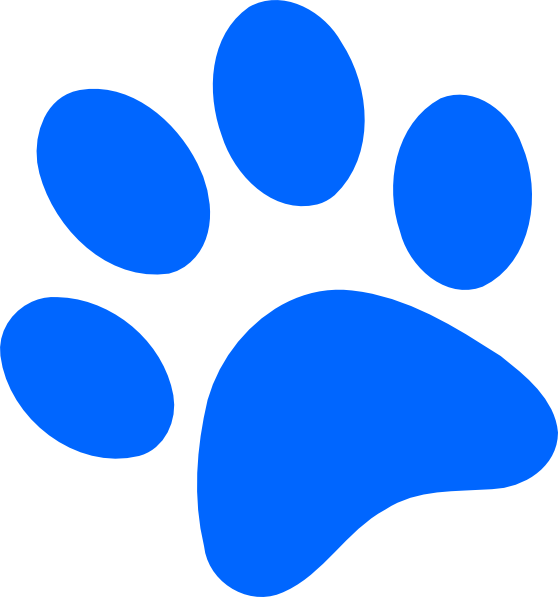 Bulldog Paw