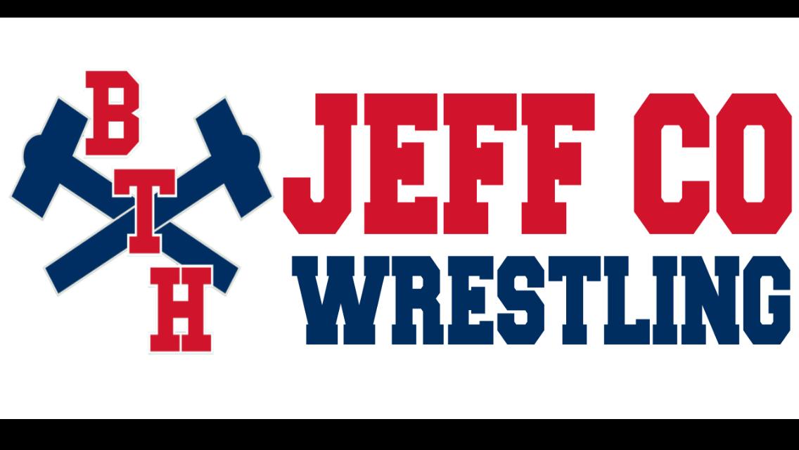 Jefferson County School Calendar.Jefferson County High School Sports Wrestling