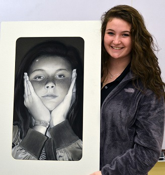 Best In Show - Madison Retherford