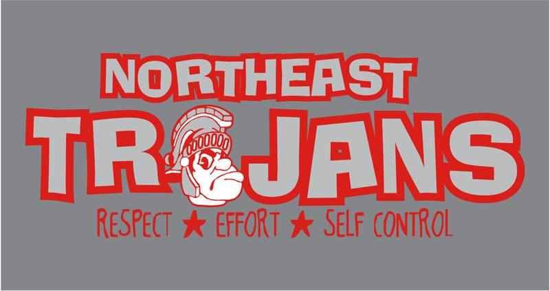 NEE PTO BANNER IMAGE - Respect, Effort, Self-Control