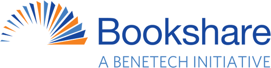 Bookshare, a benetech initiative logo