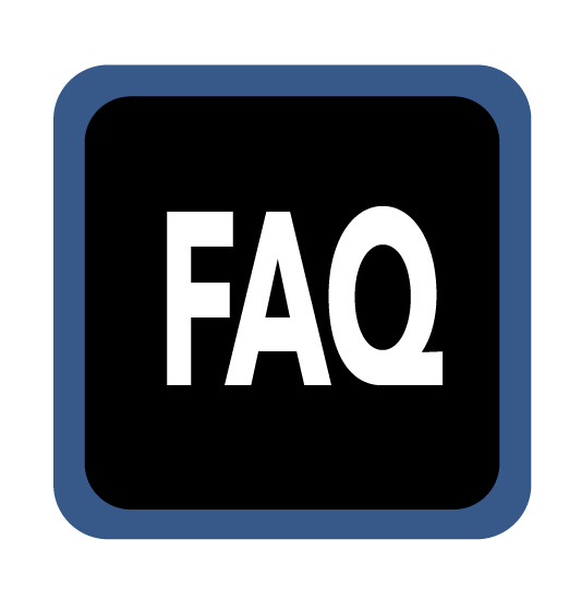 Frequently Asked Questions Anchor