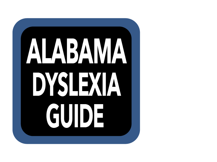 Link to Alabama Dyslexia Guide
