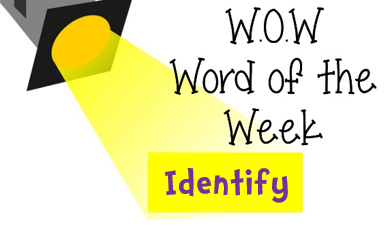 WOW - Identify