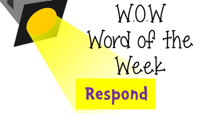 WOW - Respond