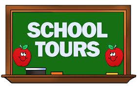 School tours clipart