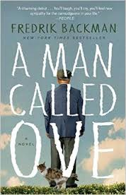 Book cover of the book A Man Called Ove