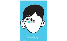 Book cover of the book Wonder