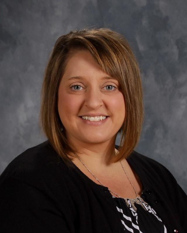 Andrea McMillion - Federal Programs Director