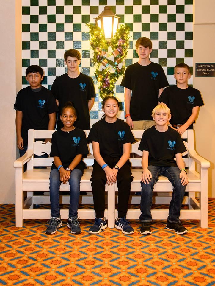 National K12 team