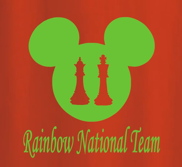 Rainbow National Team