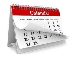 MES School Calendar