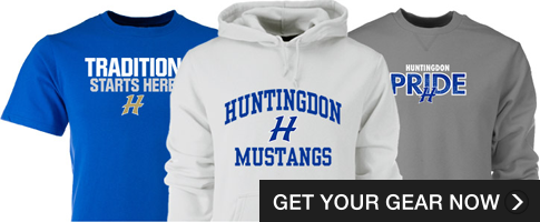 Huntingdon Gear