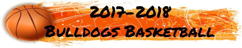 Basketball Schedule 2017-2018