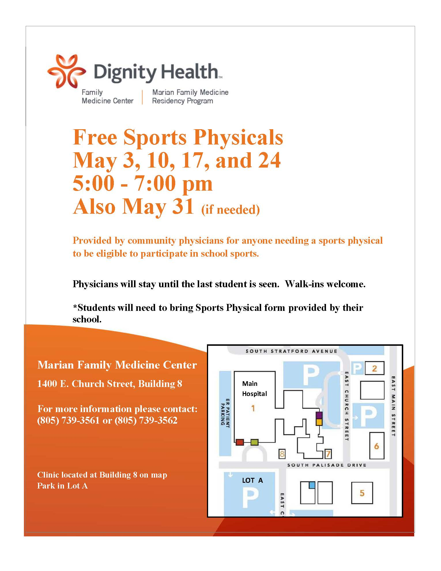 Pioneer Valley High School Highlights Free Sports Physicals