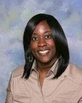 Chereda Daugherty, High School Math Specialist