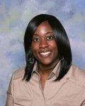 Chereda Daugherty, High School Math Specialist