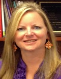 Michelle Corbin, Middle School Math Specialist