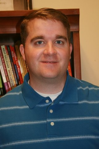 Pete Hicks, Online Testing Coordinator