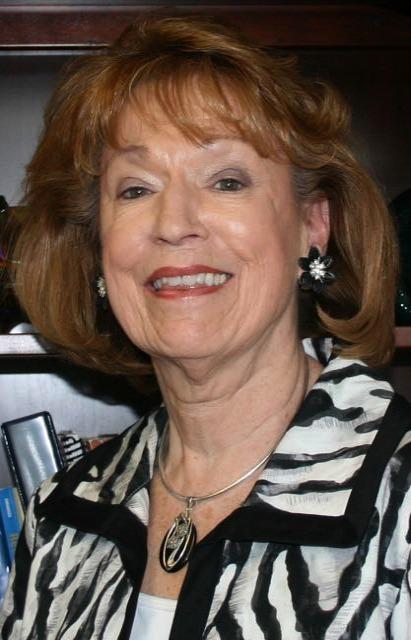 Donna Lamar, EL Teacher