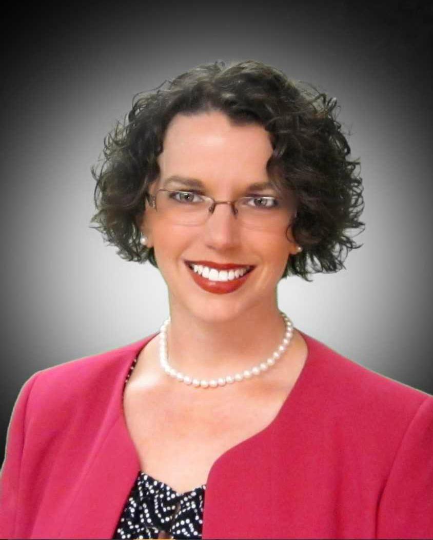 Mrs. Elisa Goss, SPED Director
