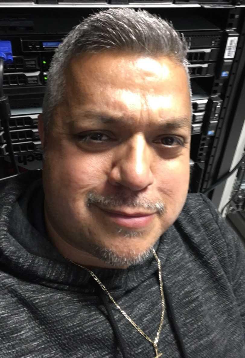 Rudy Quesada, Computer Tech
