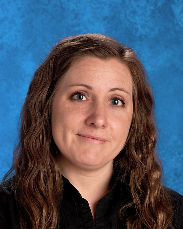 Mary Paradis Fifth and Sixth Grade Science Teacher