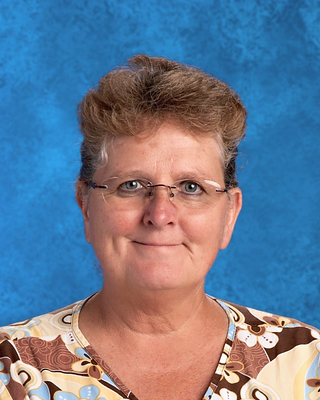 Tressie Smith Cafeteria Manager