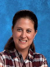 Keri Farley Second Grade Teacher