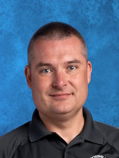 Officer Terry Graham School Resource Officer