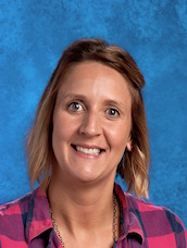 Amanda Floyd Third Grade Teacher