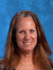 Cathy Blouin Attendance Coordinator