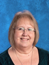 Pam Piercy SPED Educational Assistant
