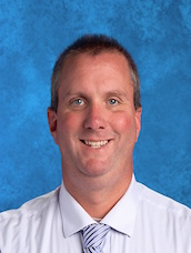Duane Hazelton STEM Teacher