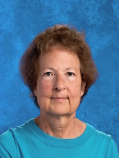 Ann Barnett Special Education Teacher