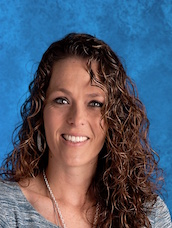 Tabitha Webb Technology Teacher