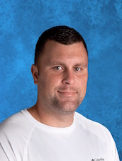 Terry Barker Physical Education Teacher