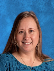 Jennifer Petru-Gilbert Art Teacher