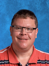 Jeff Smith Fifth Grade Reading and Language Arts Teacher
