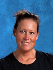 Lindsey Whited School Custodian