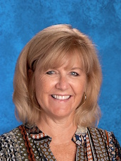 Sheryl Donathan Kindergarten Teacher