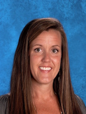 Rachel Christopher First Grade Teacher